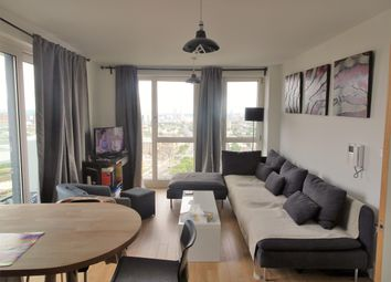 Thumbnail 2 bed flat for sale in 1 Jefferson Plaza, London