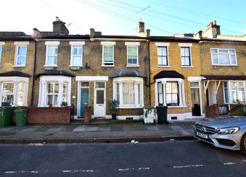 Thumbnail 2 bed property to rent in Vernon Road, Stratford, London