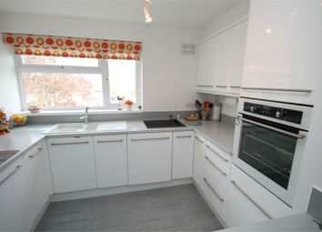Thumbnail 2 bed flat for sale in Cliff Court, Easton Way, Frinton-On-Sea
