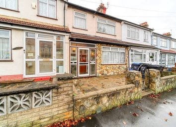 5 bed terraced house for sale in Harcourt Road, Thornton Heath CR7