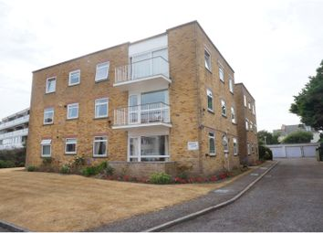 Thumbnail 2 bed flat for sale in 9 Clifton Road, Bournemouth