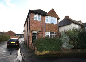 Thumbnail 3 bed detached house for sale in Old Farm Road, Guildford, Surrey