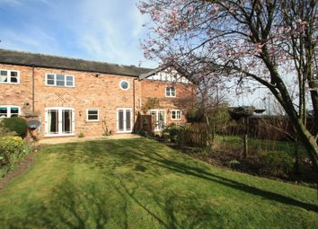 Thumbnail 2 bed barn conversion to rent in Blossoms, Bostock Grange Mews, Brick Kiln Lane, Bostock Green, Cheshire