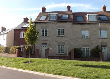 Thumbnail 3 bed terraced house for sale in Mampitts Lane, Shaftesbury