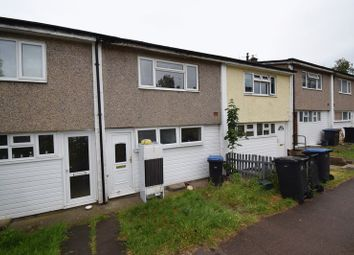 Thumbnail 3 bedroom terraced house for sale in Canons Brook, Harlow, Essex