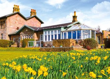 Thumbnail 4 bedroom semi-detached bungalow for sale in East Clyde Street, Helensburgh, Argyll & Bute