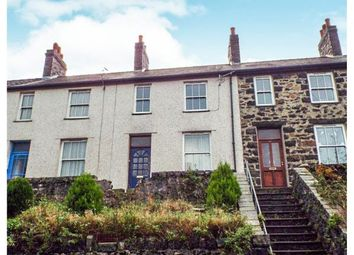 Thumbnail 3 bed terraced house for sale in Water Street, Penmaenmawr, Conwy