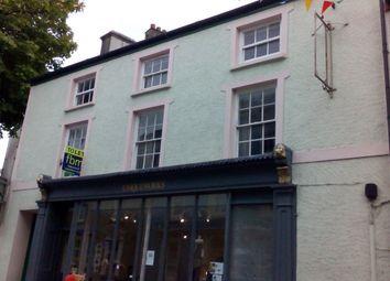 Photo of St James Street, Narberth, Pembrokeshire SA67