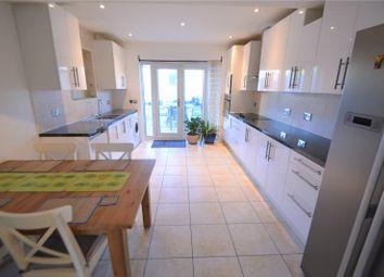 Thumbnail 3 bed semi-detached house to rent in Stapleton Gardens, Waddon, Croydon