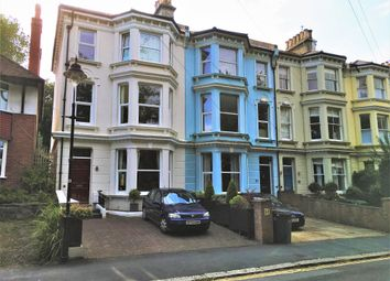 Thumbnail 5 bed end terrace house to rent in Lower Park Road, Hastings