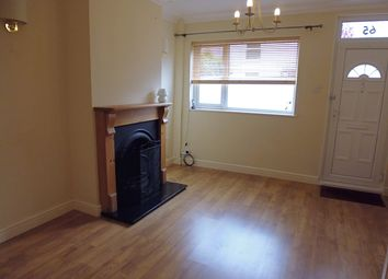 Thumbnail 2 bedroom terraced house to rent in Wolverton Road, Stony Stratford, Milton Keynes