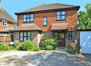 Thumbnail 2 bed detached house for sale in Newlands Road, Southgate, Crawley, West Sussex
