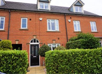 Thumbnail 3 bed terraced house for sale in Blundell Road, Prescot