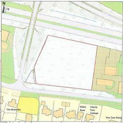 Thumbnail Land for sale in Thrapston Road, Ellington, Huntingdon