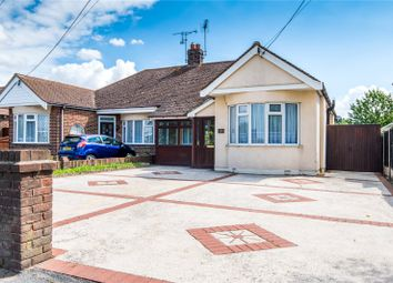 Thumbnail 2 bed bungalow for sale in Southend Road, Rochford, Essex