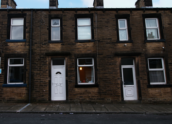 Thumbnail 3 bed terraced house for sale in Clitheroe Street, Skipton, North Yorkshire