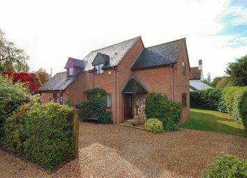 4 bed detached house for sale in Burnham Road, Westcott, Buckinghamshire HP18