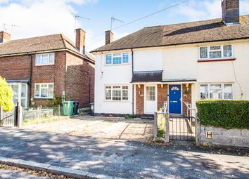 3 bed end terrace house for sale in Rushton Avenue, Watford WD25