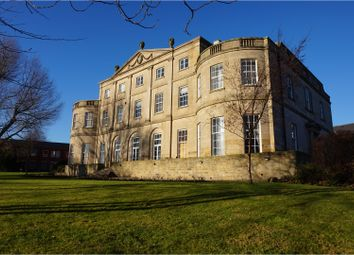 Thumbnail 2 bedroom flat to rent in 52 Hanover Square, Leeds