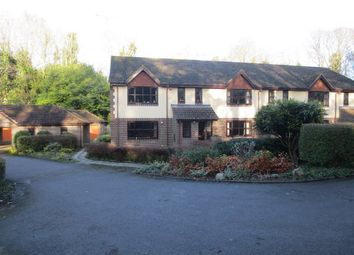 Thumbnail 2 bedroom flat to rent in Penfold Gardens, Swindon