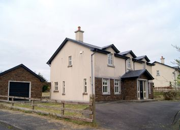 Thumbnail 4 bed detached house for sale in 13 The Meadows, Monaseed, Wexford
