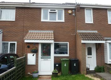 Thumbnail 2 bed property for sale in Edmunds Close, Botley, Southampton
