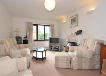 Thumbnail 4 bed detached house to rent in Meadowcroft Close, Otterbourne, Winchester, Hampshire