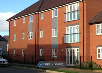 Thumbnail 2 bed flat to rent in Haydock Avenue, Oakham