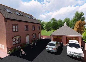 Thumbnail 4 bed semi-detached house for sale in The Woodlands, Jackfield, Telford