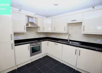 Thumbnail 1 bed flat to rent in Hawthorn Close, Warlingham