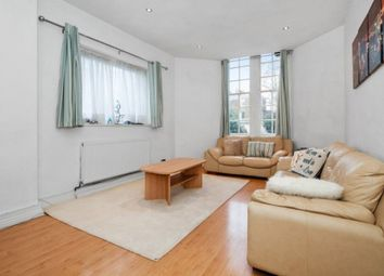 Thumbnail 2 bed flat to rent in Haverstock Hill, Hampstead, London