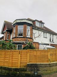 2 bed maisonette to rent in Charminster Road, Bournemouth BH8