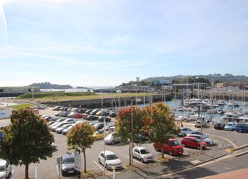 Thumbnail 2 bed flat to rent in 43 Millbay Road, Millbay, Plymouth