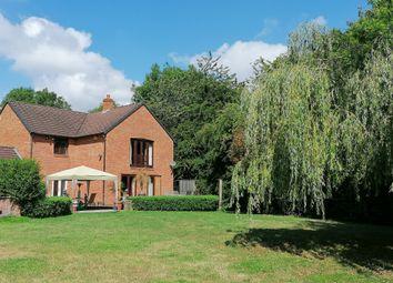 Stratford Road, Hockley Heath, Solihull B94. 4 bed detached house