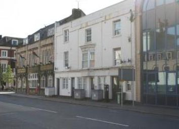 Thumbnail 1 bedroom flat to rent in Terminus Terrace, Southampton