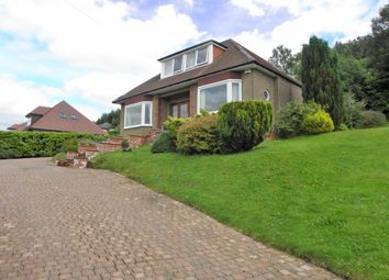 Thumbnail 4 bed detached house for sale in Achintore Road, Fort William
