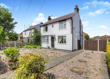 Thumbnail 3 bed detached house for sale in Turves Road, Cheadle Hulme, Cheadle, Cheshire