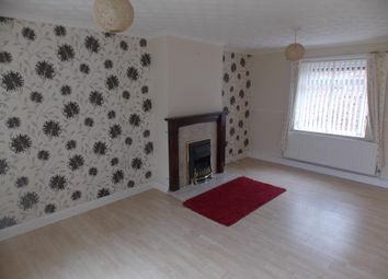 Thumbnail 3 bed terraced house to rent in Epworth Green, Middlesbrough