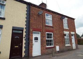 Thumbnail 2 bed property to rent in Holywell Cottages, Burton Road, Ashby