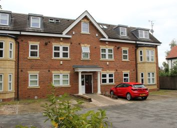 Thumbnail 2 bed flat to rent in Oriel Court, 28 Prenton Lane, Birkenhead, Merseyside