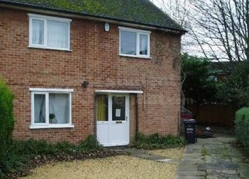 4 bed shared accommodation to rent in Hermitage Road, Loughborough, Leicestershire LE11