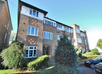 Thumbnail 2 bedroom flat for sale in Edmonscote, Ealing, London