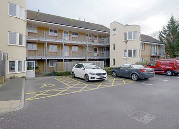 Thumbnail 2 bed flat for sale in Jackson Close, Langley, Slough