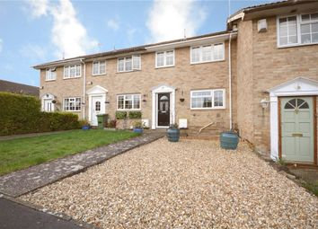 Thumbnail 3 bed terraced house for sale in Church Road, Sandhurst, Berkshire