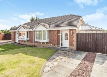 Thumbnail 2 bed semi-detached bungalow for sale in Camellia Crescent, Norton, Stockton-On-Tees