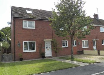 Thumbnail 3 bed semi-detached house for sale in Crychiau, Abergwili, Carmarthen