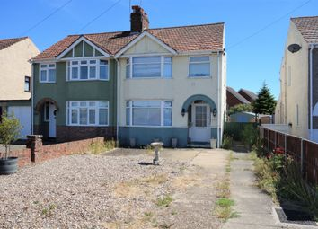 Thumbnail 3 bed semi-detached house for sale in Waveney Drive, Lowestoft, Suffolk