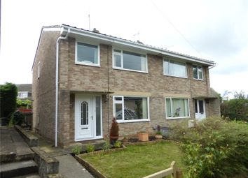 Thumbnail 3 bed semi-detached house for sale in Bathleaze, Kings Stanley, Stonehouse, Gloucestershire
