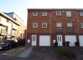 Thumbnail 3 bed town house to rent in Pentre Doc Y Gogledd, Llanelli