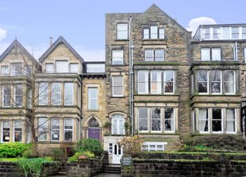 Thumbnail 2 bed flat to rent in Valley Drive, Valley Gardens Court, Harrogate